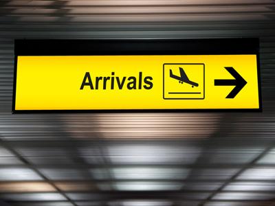 direct flights to Ljubljana from Britain