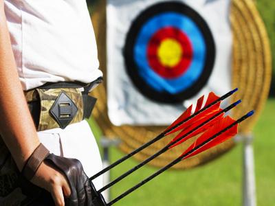 Archery slovenia